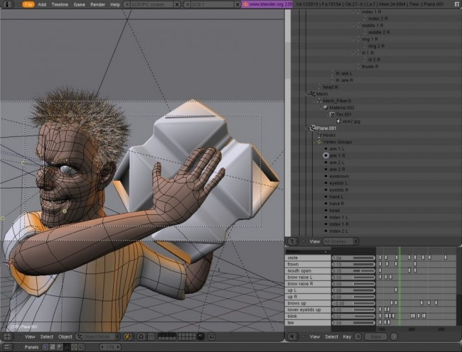 Blender 2.76b Download