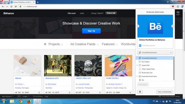New Opera Web Browser 37.0.2178.32