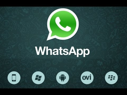 WhatsApp Messenger download