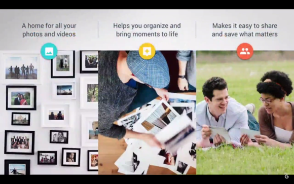 Google Photos updates make it easier to share and sift through your pictures