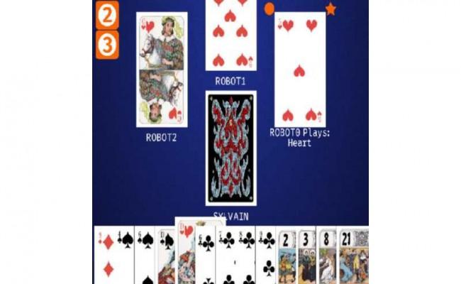 New Game: Net.Tarot 2.9