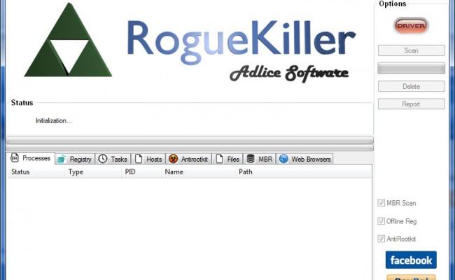 RogueKiller11.0.4.0