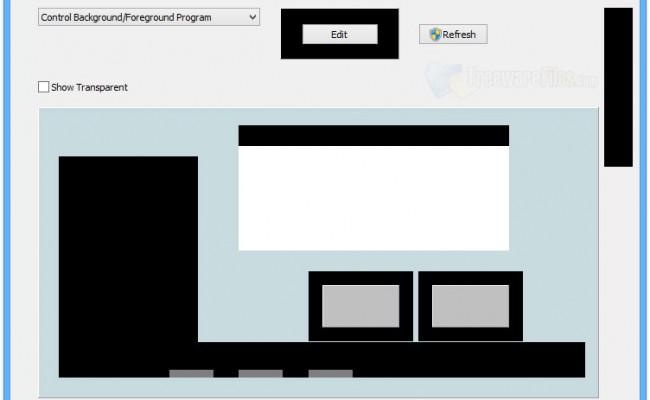 Desktop Download: WinColor 1.02