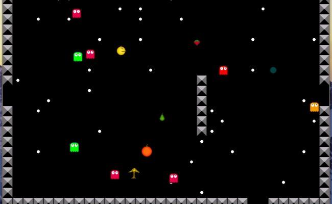 Download Super Pac Munch 2.02