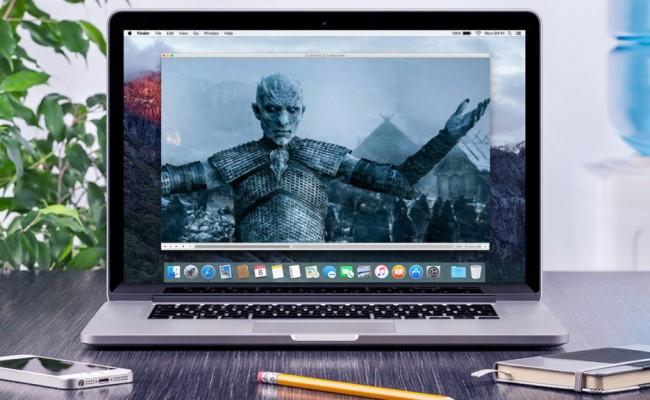 watch WMV files on Mac